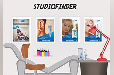 Studiofinder
