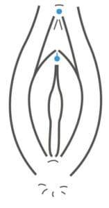 Nefertiti Piercing